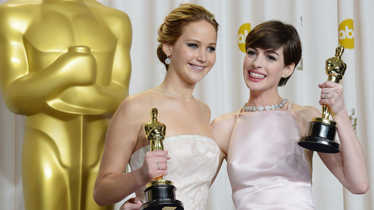 Oscars-Gewinner-130224-06-getty-AFP - Bildquelle: getty-AFP