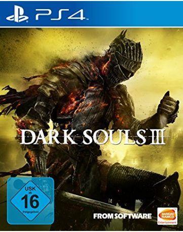 dark-souls-3-bandai-namco-entertainment - Bildquelle: Namco Entertainment