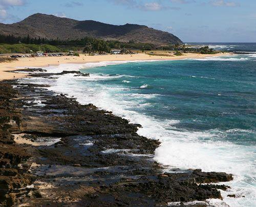 Hawaii Five-0: Bilder - Hawaii - Bildquelle: getty-AFP