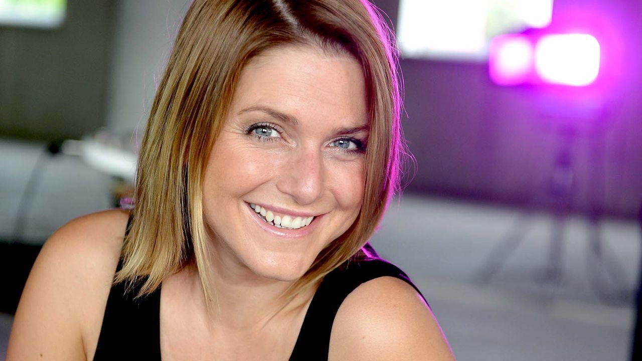 Jeanette-Biedermann-120726-dpa - Bildquelle: picture alliance / dpa
