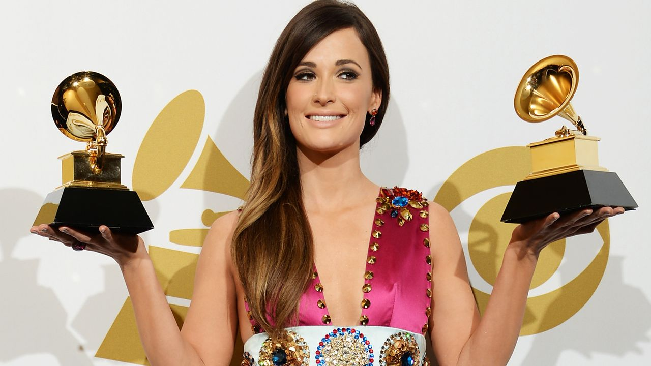 Grammy-Awards-Kacey-Musgraves-14-01-26-AFP - Bildquelle: AFP