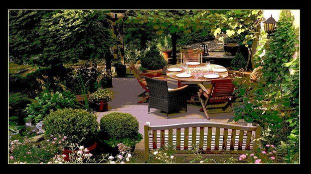 Sommerküche Im Garten Bauen : Outdoor küche selber bauen garten impressive outdoor küche
