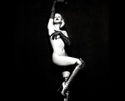 Galerie: Christina Aguilera | Heissssss! - Bildquelle: Alix Malka - Sony Music