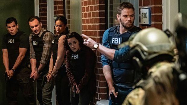 Fbi: Most Wanted - Fbi: Most Wanted - Staffel 1 Episode 11: Verfallen