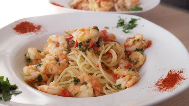S1_Artikel lang_Profi-Tipp Aglio, olio e peperoncino_Profi-Tipp aglio olio e...