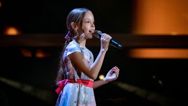 The Voice Kids - The Voice Kids - Staffel 9 Episode 6: Blind Audition 6