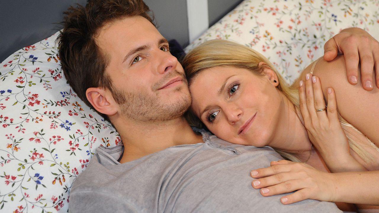Anna-und-die-Liebe-Folge-692-05-Sat1-Oliver-Ziebe - Bildquelle: SAT.1/Oliver Ziebe