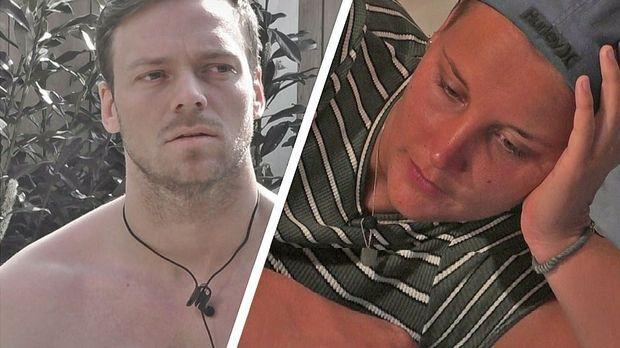 Big Brother - Big Brother - Folge 56: Harte Worte: Philipp Will Seine Zeit Nicht Mit Michelle Verschwenden