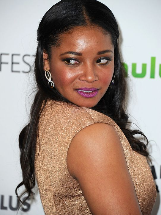 Tamala-Jones-2012-3-9-getty-AFP - Bildquelle: getty AFP