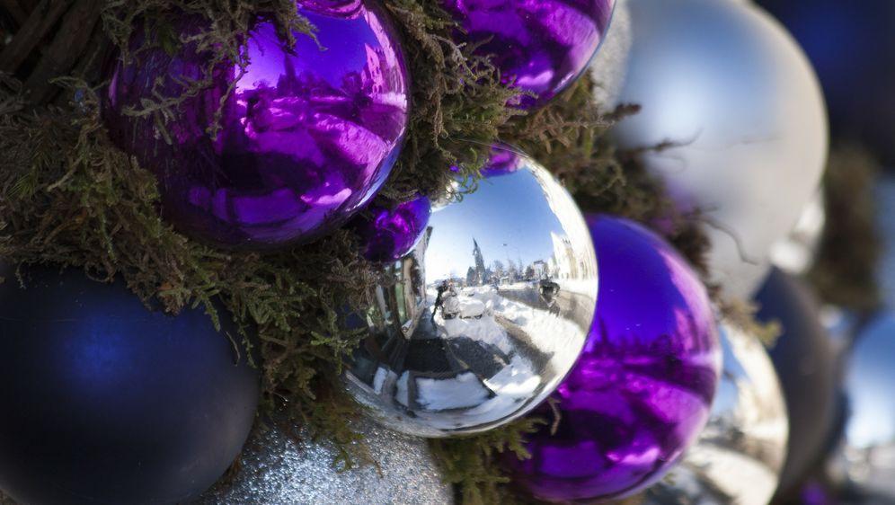 Weihnachtsdeko Garten Festlich Gestalten Sat 1 Ratgeber