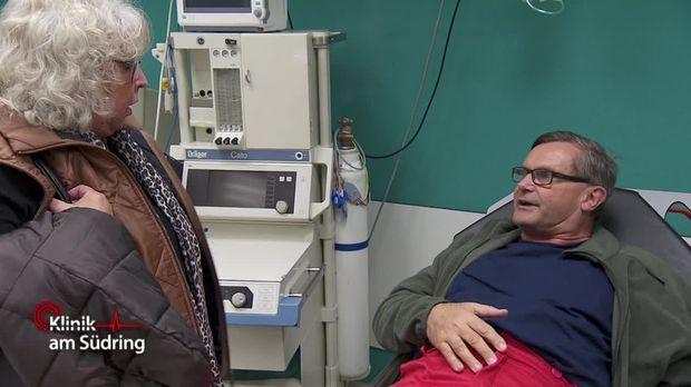 Klinik Am Südring - Klinik Am Südring - Verfluchter Vermieter