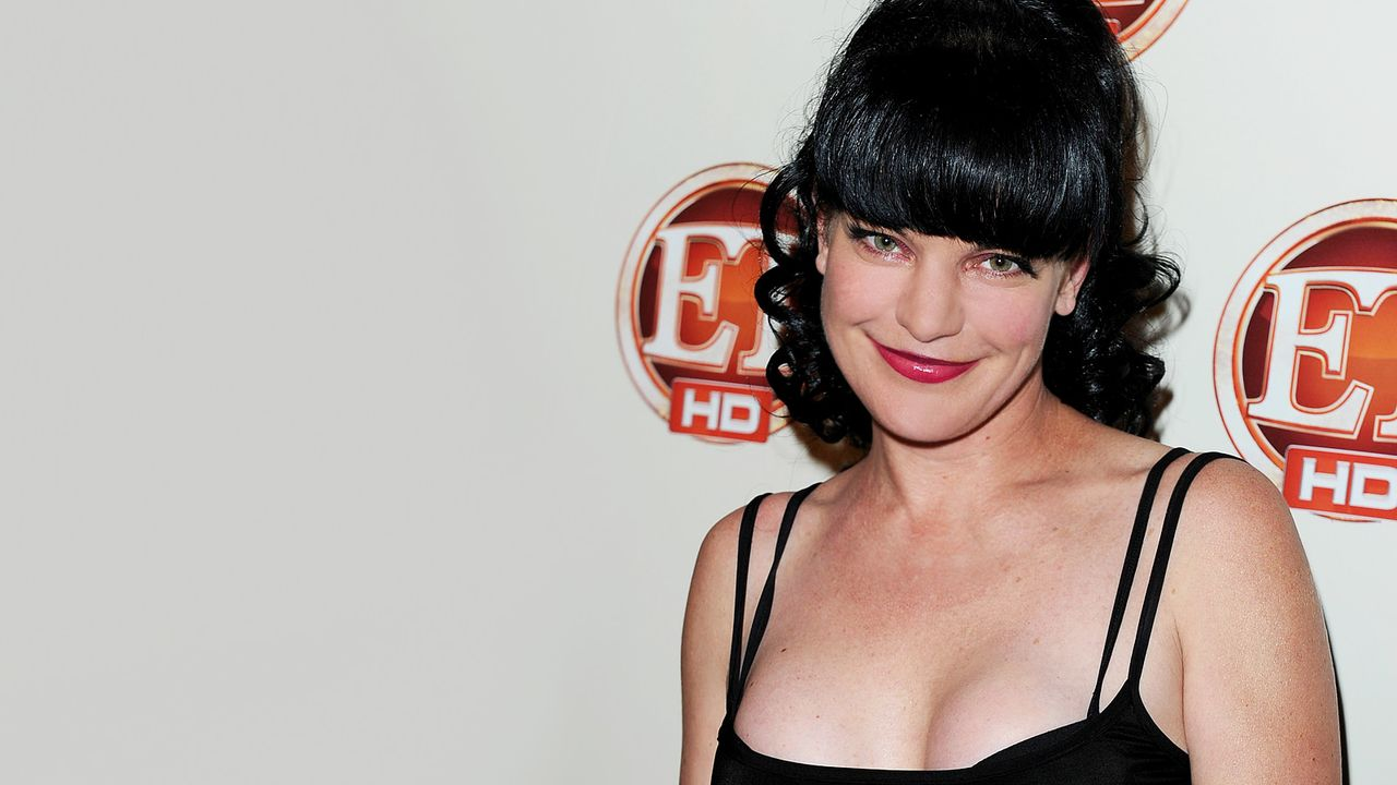 pauly-perrette-11-09-18-gruene-augen-getty-AFP - Bildquelle: getty-AFP