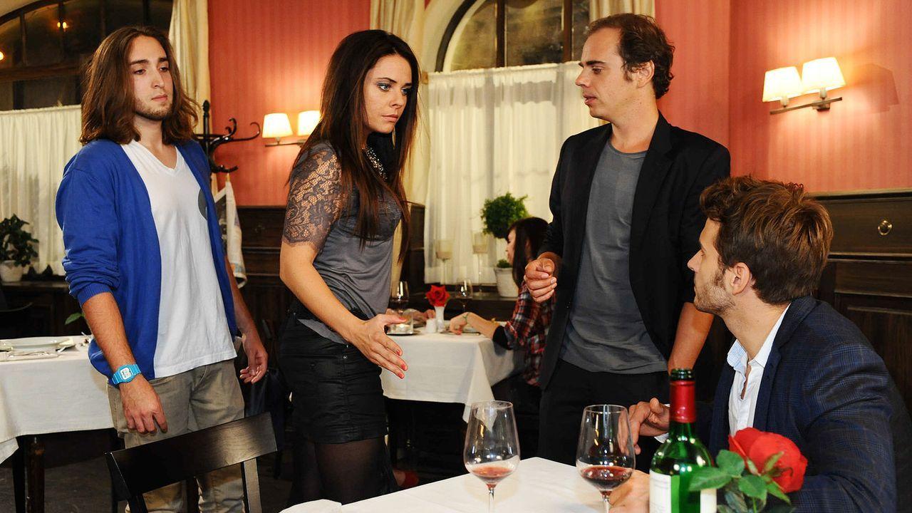 Anna-und-die-Liebe-Folge-797-03-Sat1-Oliver-Ziebe - Bildquelle: SAT.1/Oliver Ziebe