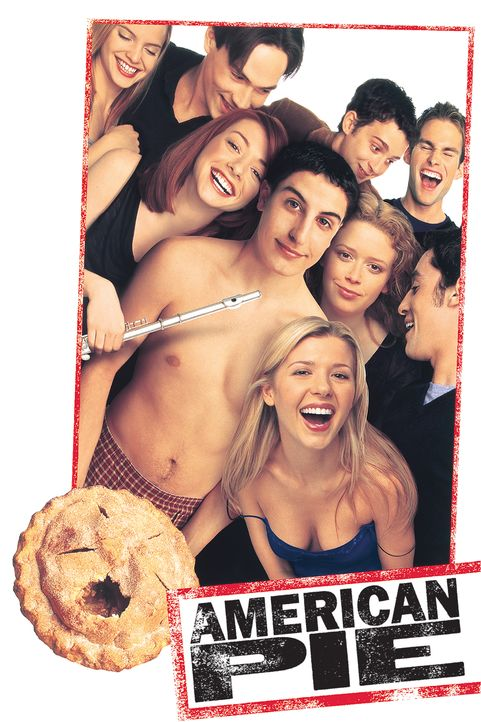 American Pie - Artwork - Bildquelle: 1999 Universal Studios All Rights Reserved.