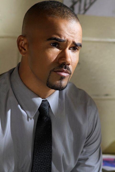 Steht vor einer schwierigen Aufgabe: Morgan (Shemar Moore) ... - Bildquelle: ABC Studios