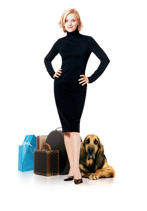 Melanie Carmichael (Reese Witherspoon) ist auf dem Höhepunkt ihrer New Yorker Karriere angelangt. Die junge Topdesignerin hat beruflichen Erfolg un... - Bildquelle: Touchstone Pictures