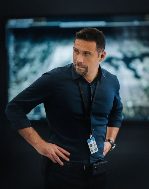 Assistant Special Agent in Charge Jubal Valentine (Jeremy Sisto) - Bildquelle: Michael Parmelee 2019 CBS Broadcasting, Inc. All Rights Reserved. / Michael Parmelee