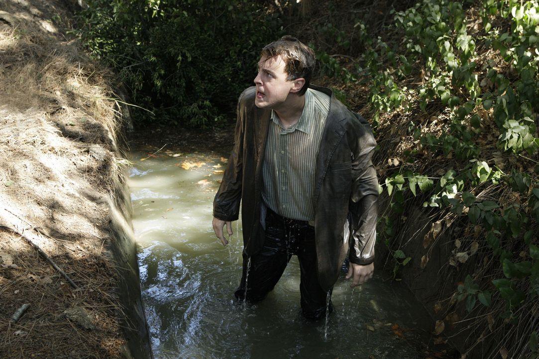Die Ermittlungen in dem neuen Mordfall erweisen sich für McGee (Sean Murray) als ziemlich schwierig ... - Bildquelle: CBS Television
