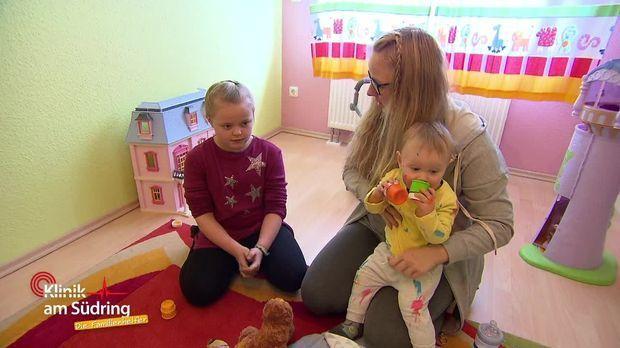 Klinik Am Südring - Die Familienhelfer - Klinik Am Südring - Die Familienhelfer - Bunte Welt