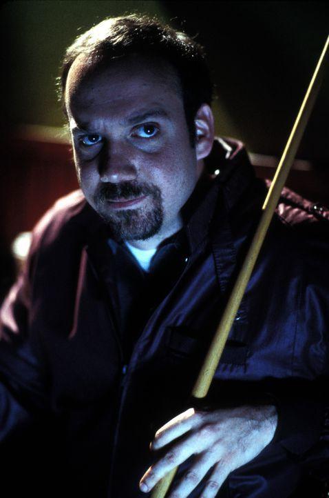 Der korrupte LAPD-Polizist Omar Manzano (Luis Guzmán) erhofft sich mehr, als er letztendlich bekommt .... - Bildquelle: Lions Gate Films Inc.