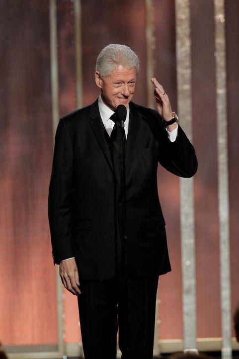 Bill Clinton - Bildquelle: +++(c) dpa - Bildfunk+++ Verwendung nur in Deutschland