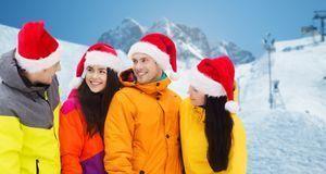 Weihnachtsurlaub_2015_11_03_Weihnachten in den Bergen_Bild1_fotolia_Syda Prod...