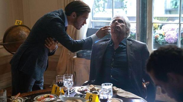 Prodigal Son - Der Mörder In Dir - Prodigal Son - Der Mörder In Dir - Staffel 1 Episode 2: Wie Der Vater, So Der Sohn