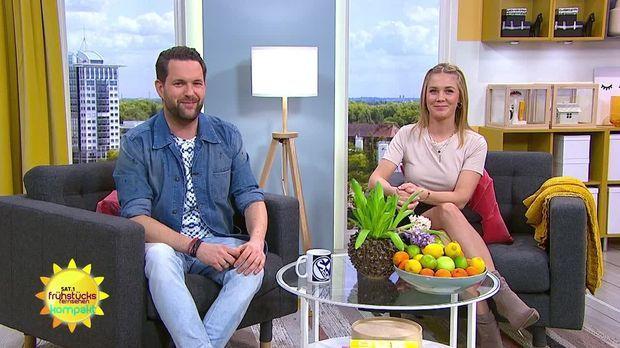 Frühstücksfernsehen - Frühstücksfernsehen - 27.02.2020: Trennungsdrama Beim Wendler, Corona-angst & Das