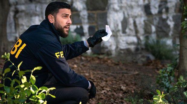 Fbi: Special Crime Unit - Fbi: Special Crime Unit - Staffel 2 Episode 19: Der Rettende Strohhalm