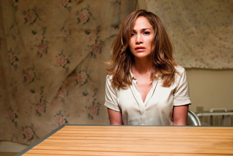 Als hätte sie nicht genug Probleme, ist Leslies (Jennifer Lopez) nächster Kunde ausgerechnet ein gewalttätiger Schwerverbrecher ... - Bildquelle: Jack English 2013 Constantin Film Verleih GmbH / Jack English