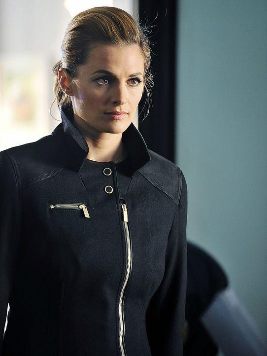 castle-kate-beckett-08-ABC-Studios - Bildquelle: ABC Studios