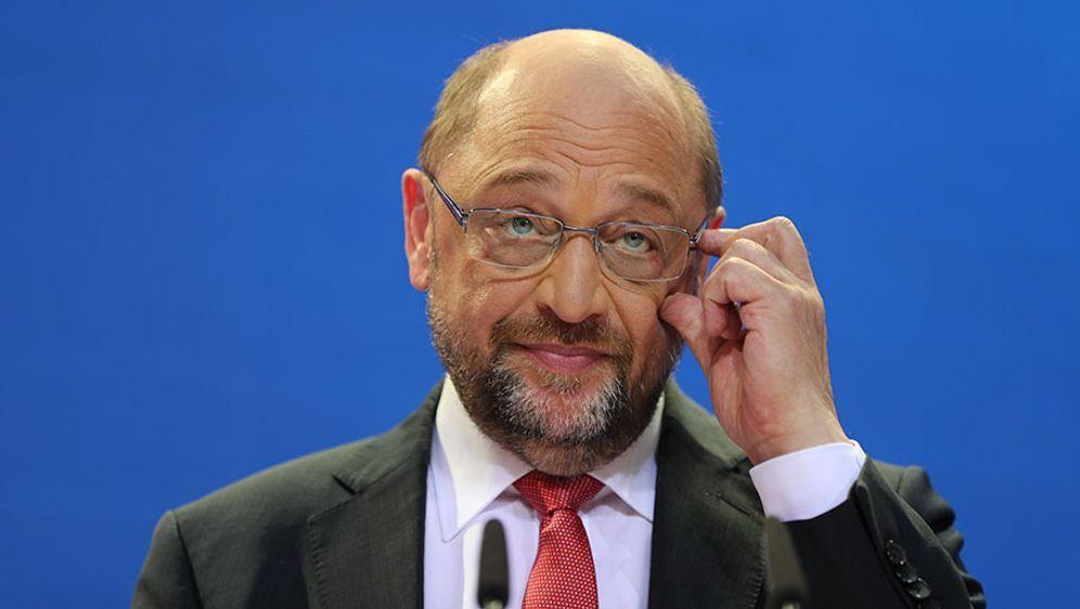 Schulz Partei