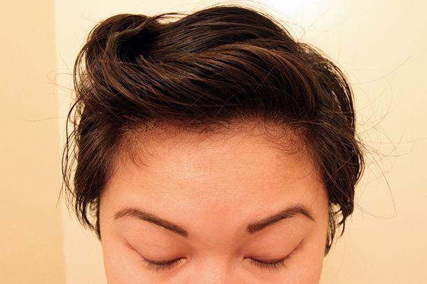 Frisuren bei haarausfall frauen