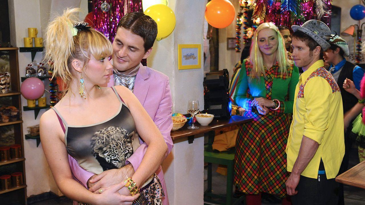 Anna-und-die-Liebe-Folge-342-09-Sat1-Oliver-Ziebe - Bildquelle: SAT.1/Oliver Ziebe