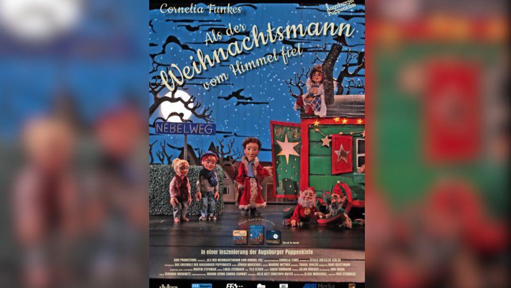 - Bildquelle: Augsburger Puppenkiste/KIKO Theater-, Film- & Fernsehproduktion