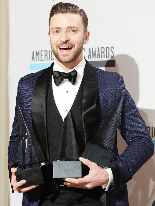 American-Music-Awards-13-11-24-04-AFP - Bildquelle: AFP