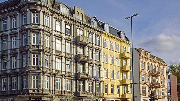 Mieterbund Frankfurt
