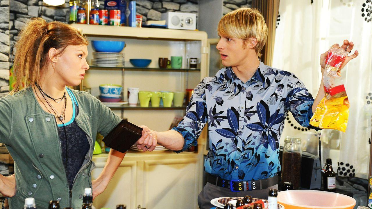 Anna-und-die-Liebe-Folge-855-04-Sat1-Oliver-Ziebe - Bildquelle: SAT.1/Oliver Ziebe