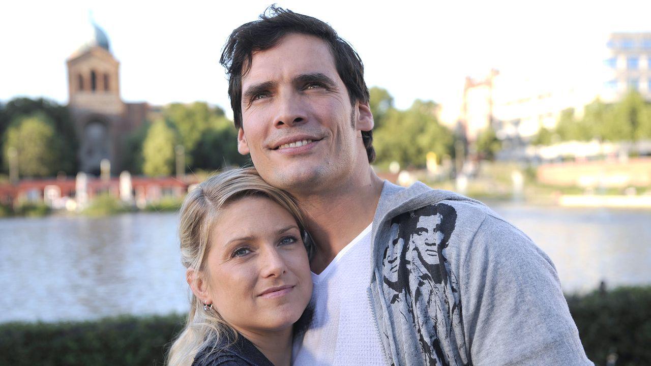 Anna-und-die-Liebe-Folge280-01-Sat1-Christoph-Assmann - Bildquelle: SAT.1/Christoph Assmann