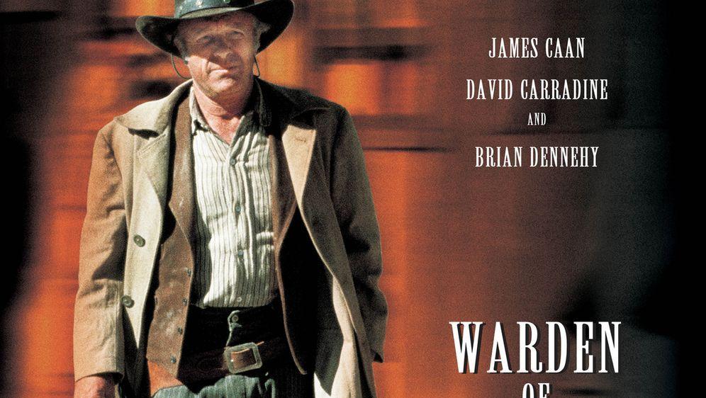 Warden of Red Rock - Lebenslänglich hinter Gittern - Bildquelle: Paramount Pictures