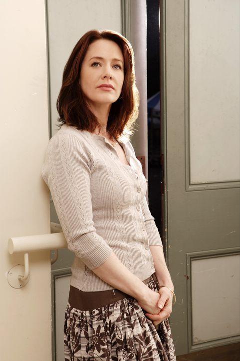 Denise Connelly (Ann Cusack) erwartet ein schwerer Schicksalsschlag, als ihr Mann von seiner Geschäftsreise aus China zurückkehrt. Er ist an dem t... - Bildquelle: Sony 2007 CPT Holdings, Inc.  All Rights Reserved.