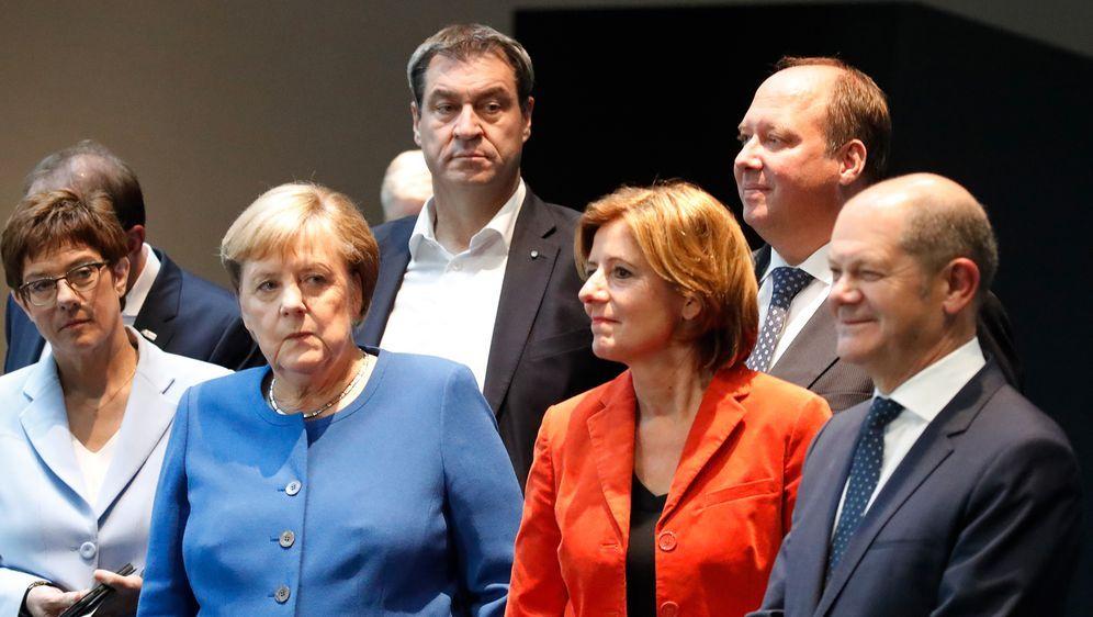- Bildquelle: Axel Schmidt/AFP Pool/dpa