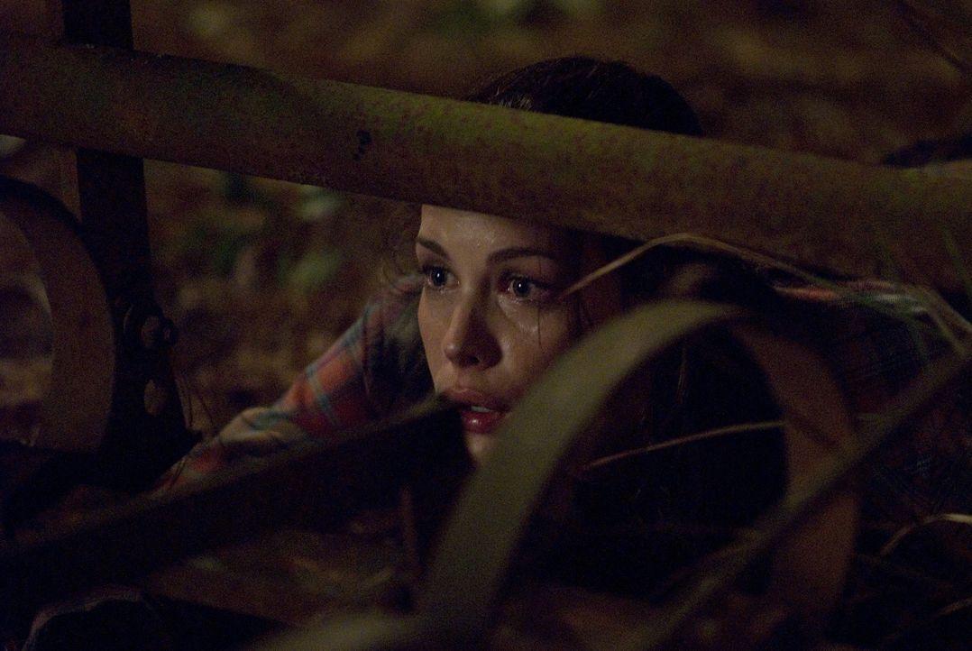 Schon bald erkennt Kristen (Liv Tyler), dass diese Nacht lang wird. Vielleicht zu lang, um zu überleben ... - Bildquelle: Glenn Watson 2007 Focus Features LLC.  All Rights Reserved. / Glenn Watson