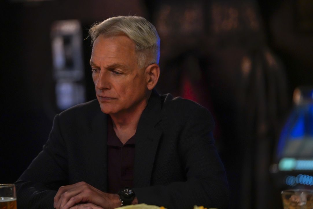 Leroy Jethro Gibbs (Mark Harmon) - Bildquelle: Cliff Lipson 2019 CBS Broadcasting, Inc. All Rights Reserved / Cliff Lipson