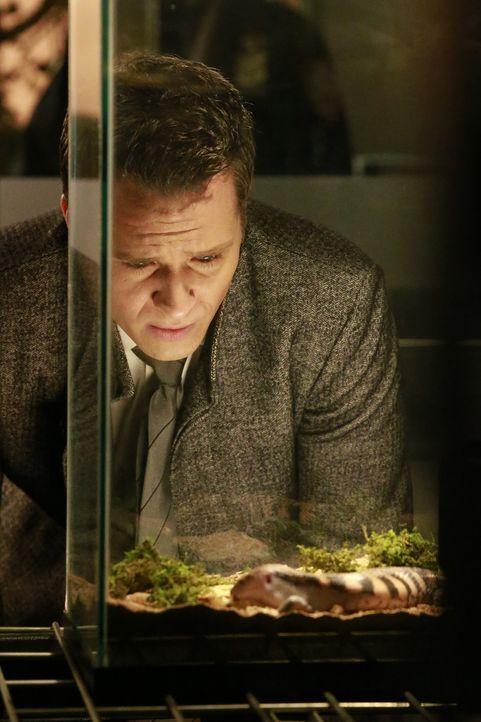 Verfolgt zunächst eine falsche Fährte: Detective Kevin Ryan (Seamus Dever) ... - Bildquelle: Mitchell Haaseth 2016 American Broadcasting Companies, Inc. All rights reserved.