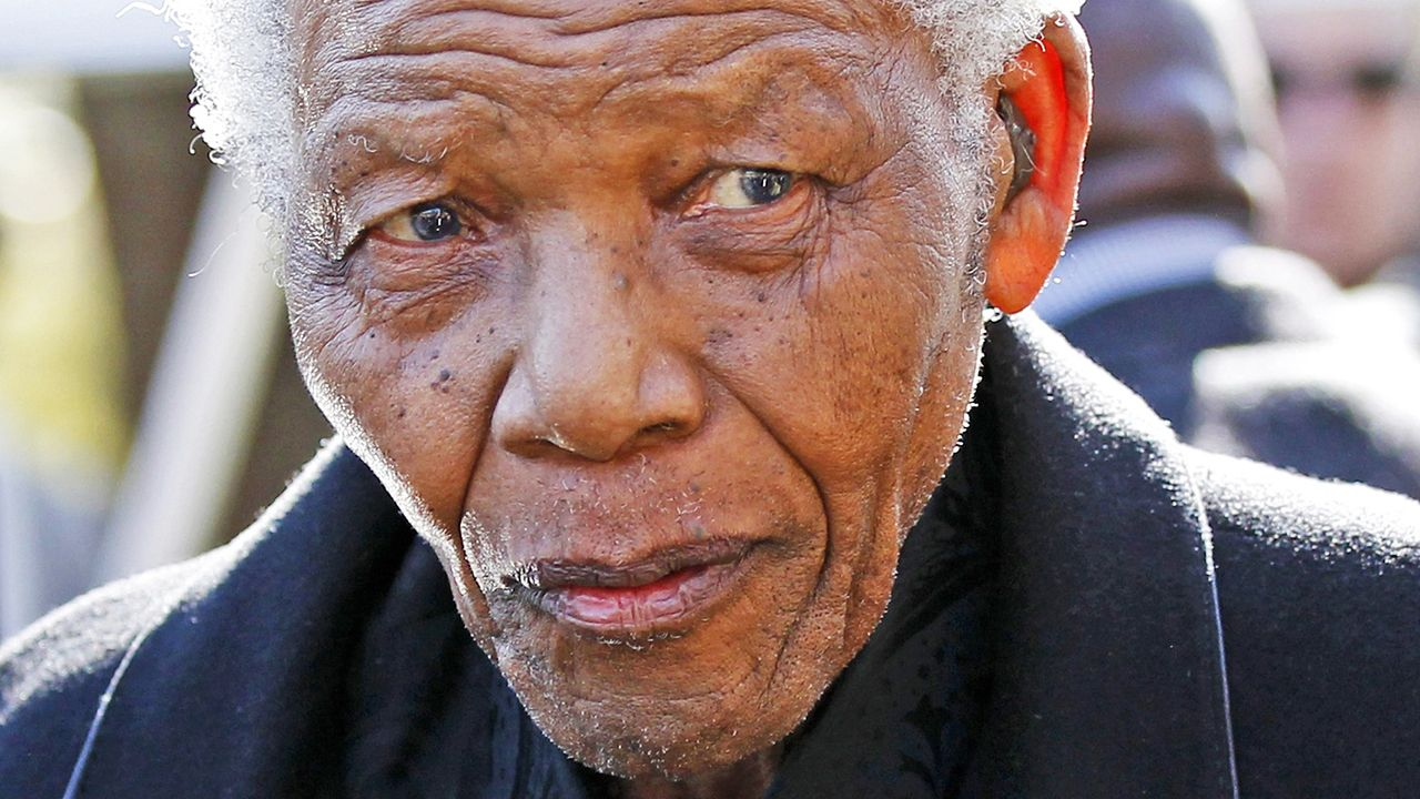 Nelson-Mandela-2-dpa - Bildquelle: dpa