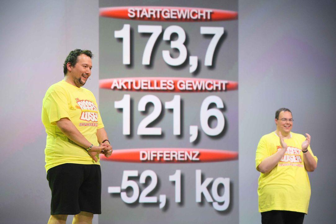 the-biggest-loser-das-xxl-finale-35 - Bildquelle: Sat.1/Hempel