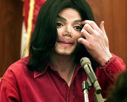 Bildergalerie Michael Jackson | Frühstücksfernsehen | Ratgeber & Magazine - Bildquelle: POOL REUTERS - AFP