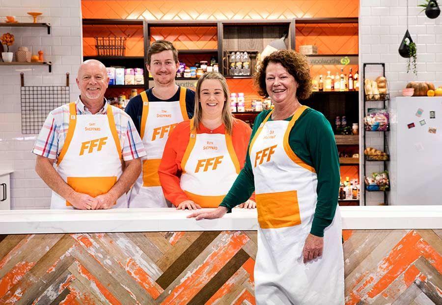 FFF - Australia 6