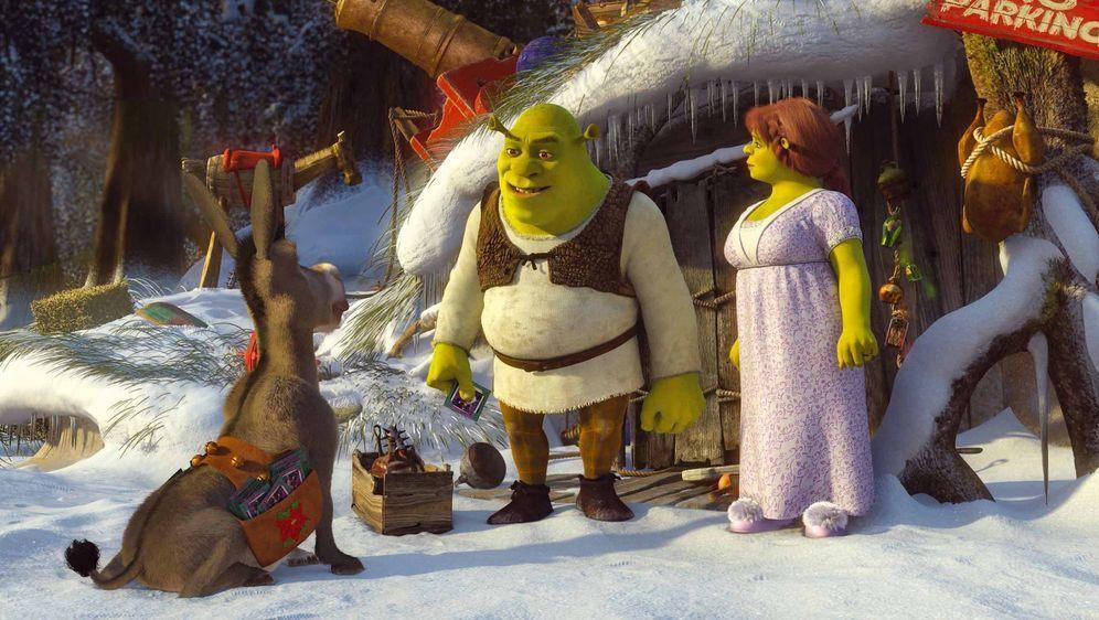 Shrek - Oh du Shrekliche - Bildquelle: 2007   DreamWorks Animation LLC.  All rights reserved.